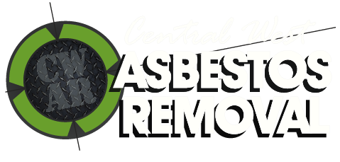 Central West Asbestos Removal logo